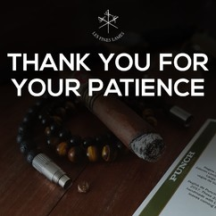 Due to a technical issue with our Indiegogo account and despite our best efforts, the PUNCH BRACELET sales will have to be postponed until early next week.   Thank you all for the awesome messages of encouragement we've received. If you haven't done so yet, please sign up for our launch list and keep an eye on your emails: https://lesfineslames.com/punchbracelet/ (link in bio)   Good things come to those who wait, the drop is still imminent! Keep the fire burning! 🔥  LES FINES LAMES